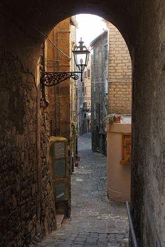 Bolsena, Lazio, Italy