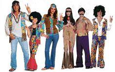 festa hippie anos 70 - Pesquisa Google