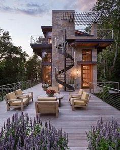 Como ambientar la terraza o patio