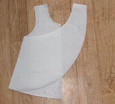 cross back apron patterns - Google Search