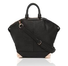 Alexander Wang: The Emile Tote | Handbag Blog