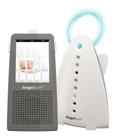 Angelcare Baby Monitor Review – Heavenly or hype? - Baby Monitors