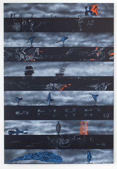 28 August 2012 Media Release, University of Otago, New Zealand Shane cotton Abstract Sculpture, Sculpture Art, Metal Sculptures, Bronze Sculpture, Maori Designs, New Zealand Art, Composition Art, Nz Art, Maori Art