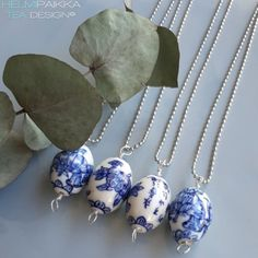 Helmipaikka Oy - Joka päivä on korupäivä - Helmipaikka. Pendant Necklace, Necklaces, Jewelry, Fashion, Moda, Bijoux, Chain, Jewlery, Fasion