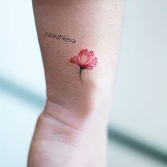 #strashkeva #tattoo #mini #minitattoo #smalltattoo #flower #flowerstattoo #colortattoo #color #red #pink #redtattoo #beautiful #dynamic #internal #dnepr #dnepropetrovsk #dneprtattoo #тату #маленькое #рука #hand #handtattoo #цветок #цветочек #Днепр #днепропетровск