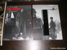 VALKIRIA Edicion Limitada nº 367 - 3 DVD + 2 LIBROS + FOTOGRAMAS EXCLUSIVOS
