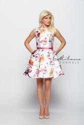 Milano Formals E2029 -  Special Occasion Dress
