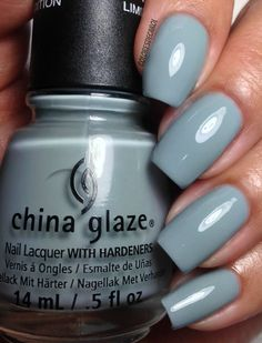 Colores de Carol: China Glaze - The Giver Collection. Swatches, review and giveaway