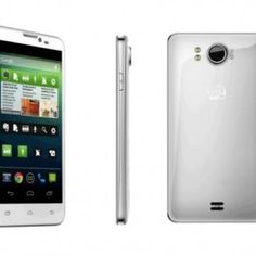 Micromax Canvas Doodle A111 Features, Price and Launch in India