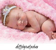 "Ashton Drake ""BUNDLE OF LOVE""- LIFELIKE REALISTIC BABY DOLL"
