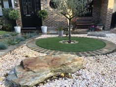 Landscaping by local Norwich company uk