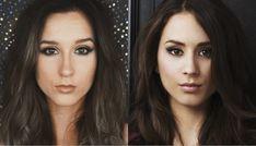 Spencer Hastings/Troian Bellisario (Pretty Little Liars) Makeup Tutorial...