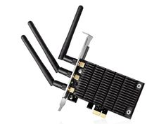 Placa de red Wireless PCI-Express ARCHER T9E Banda Dual AC 1900