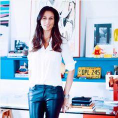 Fashion at Work: Ale Garattoni