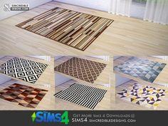 SIMcredible!'s Young way Living - rug