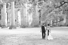 The perfect place to say I do! #Beaufortsc #luvBft