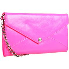 Amazing for Day to Night!! Rebecca Minkoff - Wallet On A Chain