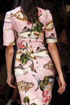 Défilé Dolce & Gabbana Printemps-été 2017 29