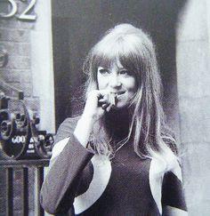 Pattie Boyd~