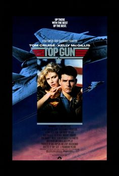 Top Gun posters for sale online. Buy Top Gun movie posters from Movie Poster Shop. We're your movie poster source for new releases and vintage movie posters. Classic Movie Posters, Original Movie Posters, Top Gun Movie, Tom Skerritt, Kelly Mcgillis, Movie Poster Frames, Tom Cruise, Vintage Movies, Canvas Frame