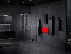 Ett badrum för livsnjutare