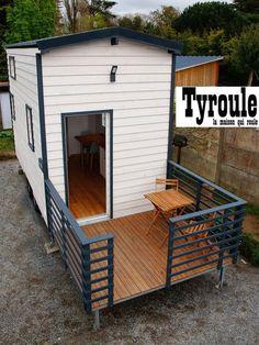 Tiny House Nordica 004