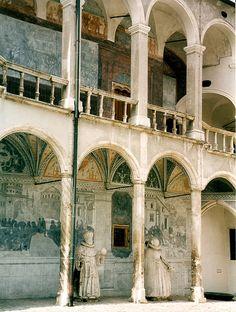 Schloss Neuburg an der Donau: Bavaria
