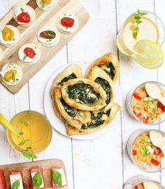 ...what Ina loves ❤ : {Lets cook together} Fingerfood für die nächste Sommerparty