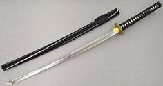 Hatori Hanzo Katana - Kill Bill