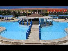 Hotel Crioula Santa Maria Cabo Verde Sal