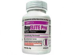 Emagrecedor OxyElite Pro 60 Cápsulas - USP Labs com as melhores condições você encontra no Magazine Siarra. Confira!