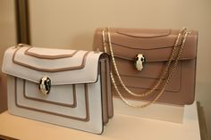 Serpenti Bag Bvlgari