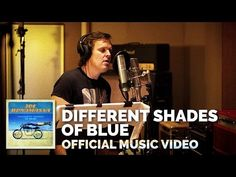 "Joe Bonamassa - ""Different Shades Of Blue"" - Official Music Video - YouTube"