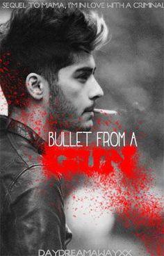 """You should read """"Bullet From A Gun"""" on #wattpad #fanfiction http://w.tt/1zTFrrn"""