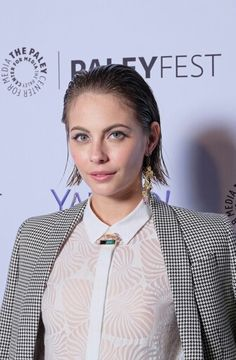 . Young Actresses, Hot Actresses, Willa Holand, Thea Queen, Paley Center, Child Models, New Kids, Supergirl, Girl Crushes