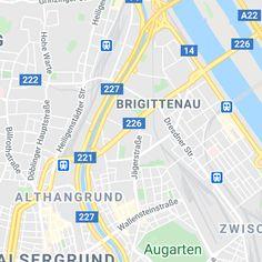 Dark Tourism Vienna - Google My Maps Haunted Places, Me On A Map, Vienna, Maps, Tourism, Google, Travel, Saints, Vacation