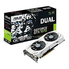 ASUS Dual series of GeForce® GTX 1060 is perfectly matched with your ASUS II motherboard! ASUS Dual series of GeForce® GTX 1060 is equipped with DirectX 12 to squeeze more graphics performance from the CPU and prevent GPU bottlenecks. Asus Rog, Quad, Pc Gamer, Tv Led 50, Carte Mere Asus, Notebooks, Smart Tv 4k, Intel I7, Shopping