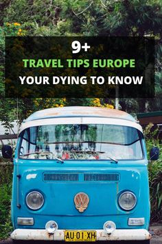 I have visited Germany almost 20 times and none have not though of any of these tips. This person is a genius! So much good tips to learn in such short amount of time. Iceland Travel Tips, Paris Travel Tips, Japan Travel Tips, Italy Travel Tips, Bali Travel, Florida Travel, Packing Tips For Travel, Travel Trip, Travel Guide