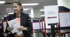 Early voting shows upsurge of women http://www.biphoo.com/politics/politics/early-voting-shows-upsurge-of-women