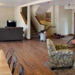 Canyon Collection doug fir flooring