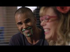 Criminal Minds' Season 9 Behind The Scenes look on The Black Queen and the crew's prank on Shemar, which can be found on the official DVD where you can purch...