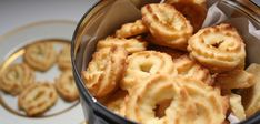 Cheescake Recipe, Onion Rings, Macaroni And Cheese, Cookies, Ethnic Recipes, Food, Crack Crackers, Mac And Cheese, Biscuits