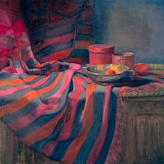 IanRoberts.com - Gallery - Still Life Paintings