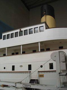 Titanic Ship, Rms Titanic, Titanic Model, Ship Breaking, Blue Prints, Model Ships, Liverpool, Modeling, Ocean