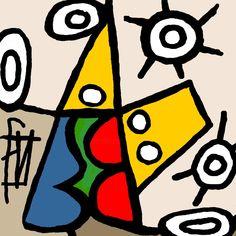 Swedish Flower Hen, Pop Art, Street Art, Art Gallery, Art Original, Arte Pop, Craft Tutorials, Arts And Crafts, Batman