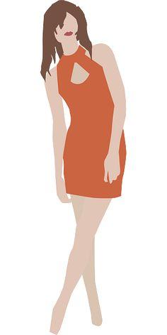 Бесплатное изображение на Pixabay - Женщина, Девочка, Лица, Леди