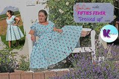 JoLou: Im Fifties Fever
