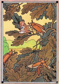 Борис Александрович Дехтерёв (1908-1993), советский график, художник-иллюстратор.