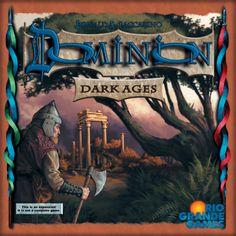 Dominion: Dark Ages – uitbreiding
