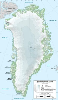 Greenland.Greenland may well change dramatically in the near future, when mining companies move it to exploit the mineral wealth. Just remember how beautiful it is (was)